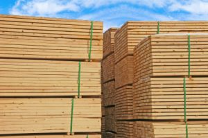 Banded Lumber