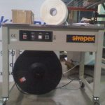Polypropylene Plastic Machine with Strap