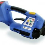 ORT 250 Plastic Strapping Battery Powered Combo Tool