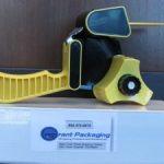 """EP 625-2"""" Economy Pistol Grip Tape Dispenser"""