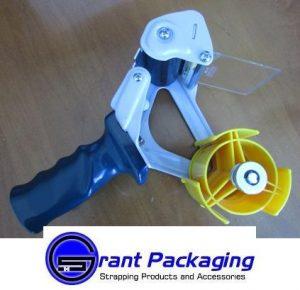 EP 675-3'' Premium Pistol Grip Tape Dispenser