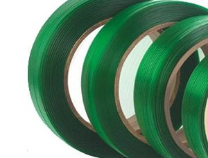 Polyester, Plastic, Polypropylene Strapping Per Roll or Skid