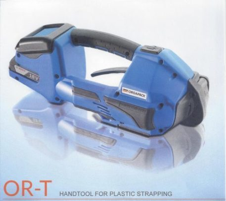 ORT strapping tool