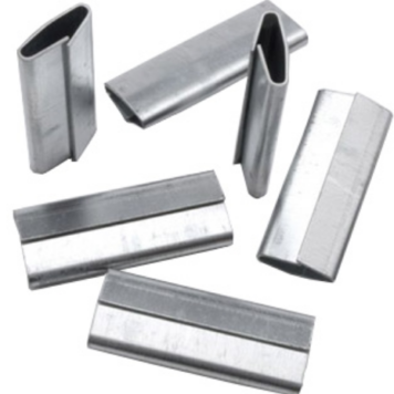 Steel Banding Clips