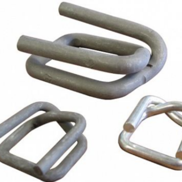 Polypropylene Seals / Buckles